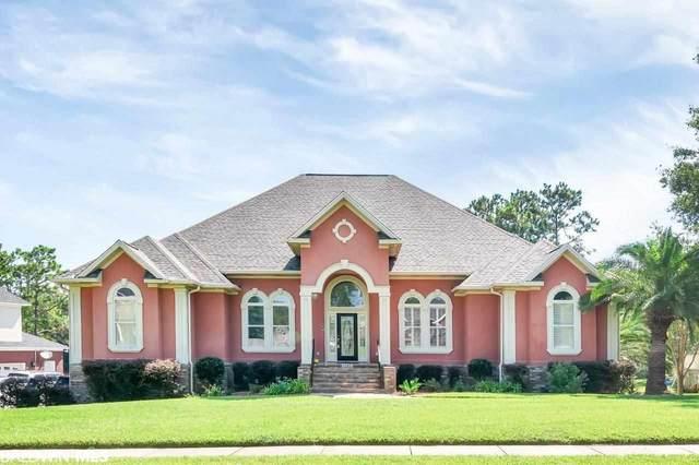 1245 E Dominion Drive, Mobile, AL 36695 (MLS #302851) :: Gulf Coast Experts Real Estate Team