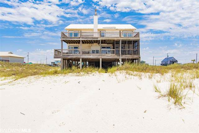 2078 Ponce De Leon Court, Gulf Shores, AL 36542 (MLS #302857) :: Mobile Bay Realty