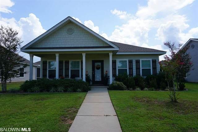 23874 Devonfield Lane, Daphne, AL 36526 (MLS #302875) :: Alabama Coastal Living