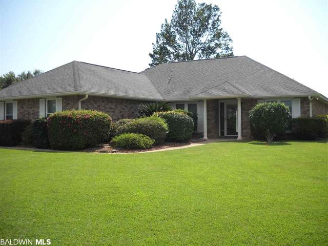 9205 S Fairway Drive, Foley, AL 36535 (MLS #302877) :: Coldwell Banker Coastal Realty