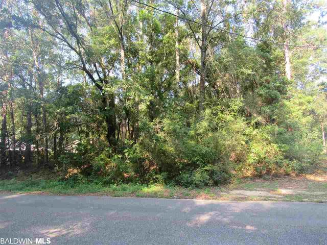 0 Hill-N-Dale Dr, Silverhill, AL 36576 (MLS #302908) :: JWRE Powered by JPAR Coast & County