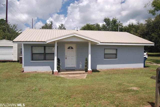 12515 E Alabama Street, Elberta, AL 36530 (MLS #302919) :: JWRE Powered by JPAR Coast & County