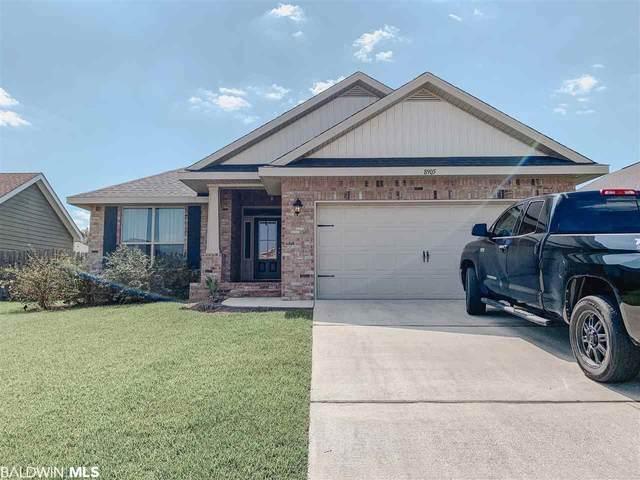 8905 Allay Lane, Foley, AL 36535 (MLS #302924) :: EXIT Realty Gulf Shores