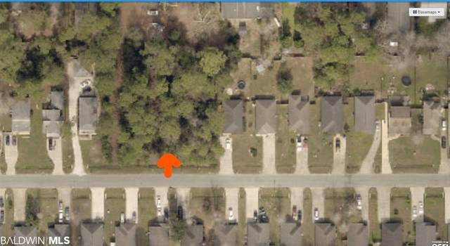 500 E 21st Avenue, Gulf Shores, AL 36542 (MLS #302960) :: Gulf Coast Experts Real Estate Team