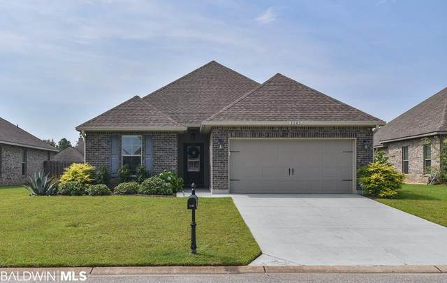 1145 Crown Walk Drive, Foley, AL 36535 (MLS #302976) :: JWRE Powered by JPAR Coast & County