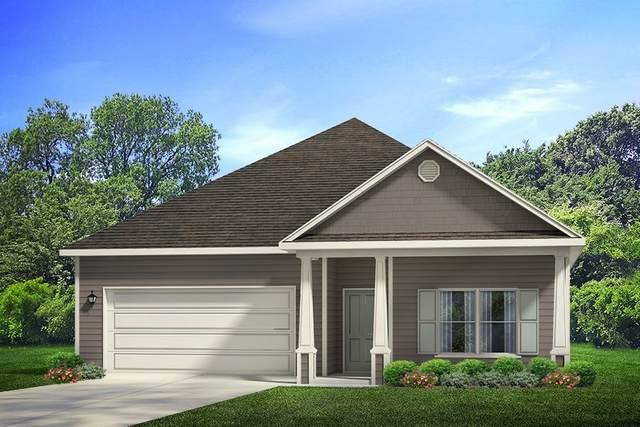 9416 Sitka Drive, Foley, AL 36535 (MLS #302987) :: Gulf Coast Experts Real Estate Team