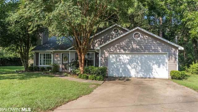 8600 Brook Lane, Fairhope, AL 36532 (MLS #302991) :: Elite Real Estate Solutions