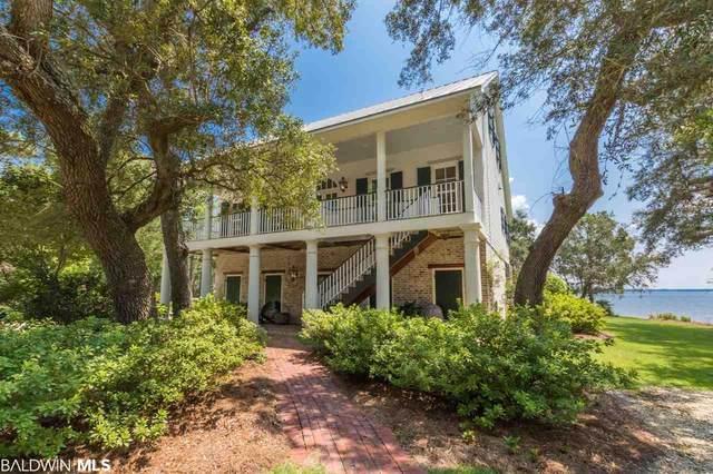 9782 County Road 99, Lillian, AL 36549 (MLS #303019) :: Elite Real Estate Solutions