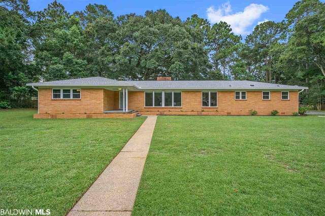 852 Hancock Rd, Fairhope, AL 36532 (MLS #303039) :: Mobile Bay Realty