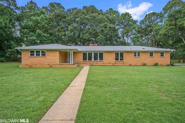 852 Hancock Rd, Fairhope, AL 36532 (MLS #303039) :: Gulf Coast Experts Real Estate Team