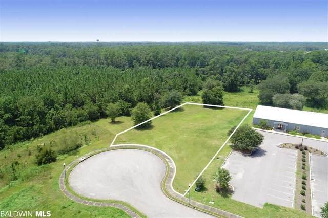 7369 Alamo Circle, Gulf Shores, AL 36542 (MLS #303047) :: Elite Real Estate Solutions