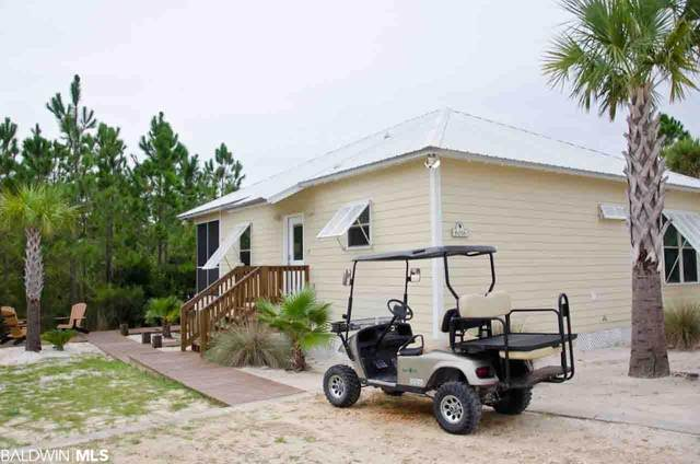 5781 State Highway 180 #6016, Gulf Shores, AL 36542 (MLS #303084) :: Coldwell Banker Coastal Realty