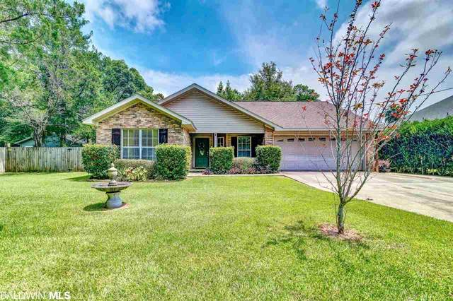 22220 7th Street, Silverhill, AL 36576 (MLS #303085) :: Gulf Coast Experts Real Estate Team