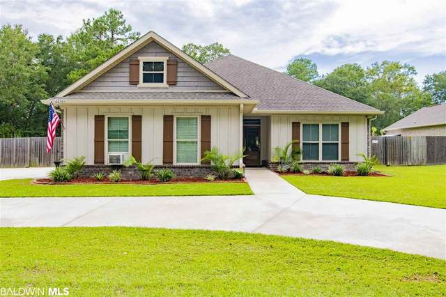 6679 Daniel Styron Ln, Gulf Shores, AL 36542 (MLS #303088) :: JWRE Powered by JPAR Coast & County