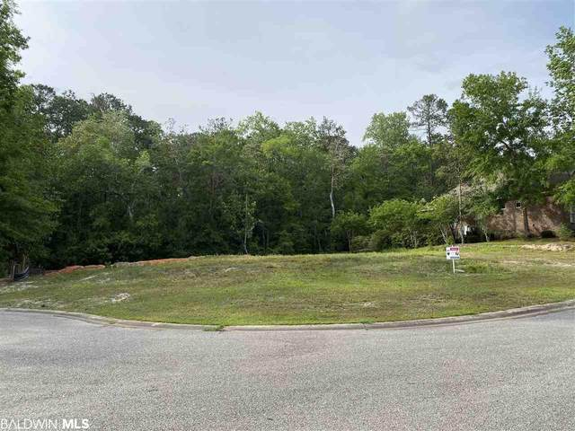 0 Deciduous Ct, Spanish Fort, AL 36527 (MLS #303094) :: Alabama Coastal Living
