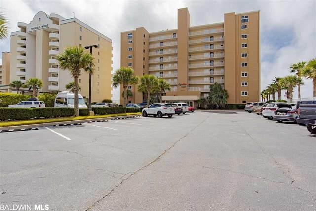 1007 W Beach Blvd #43, Gulf Shores, AL 36542 (MLS #303101) :: Coldwell Banker Coastal Realty
