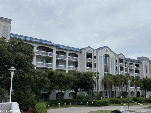 27405 Polaris St #204, Orange Beach, AL 36561 (MLS #303105) :: Ashurst & Niemeyer Real Estate