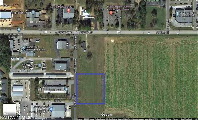 0 Friendship Road, Daphne, AL 36526 (MLS #303113) :: Elite Real Estate Solutions