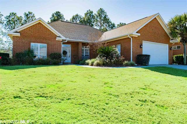9896 Carnoustie Court, Foley, AL 36535 (MLS #303135) :: Elite Real Estate Solutions
