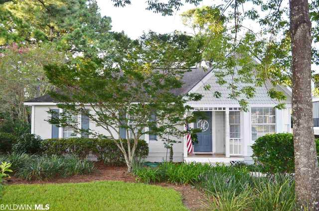 621 Morphy Avenue, Fairhope, AL 36532 (MLS #303140) :: Elite Real Estate Solutions