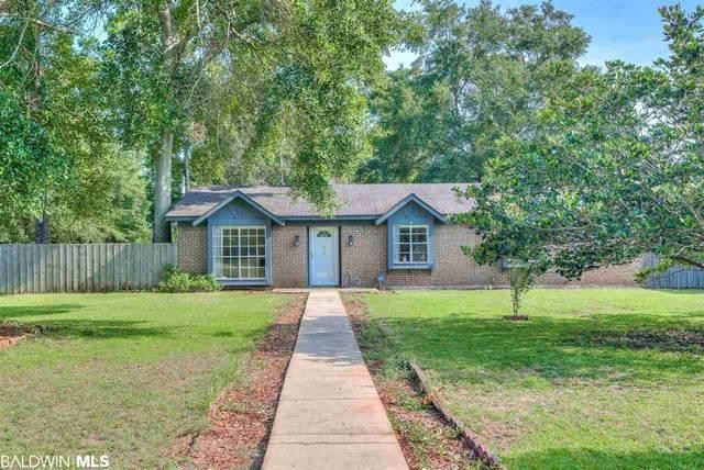 401 E Myrtle Avenue, Foley, AL 36535 (MLS #303149) :: Gulf Coast Experts Real Estate Team