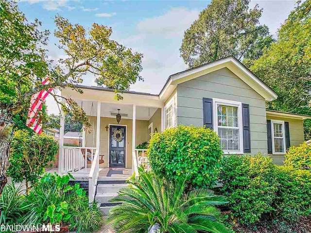 73 Hathaway Rd, Mobile, AL 36608 (MLS #303150) :: Gulf Coast Experts Real Estate Team