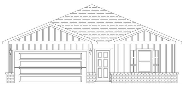 8414 Harmon Street #139, Daphne, AL 36526 (MLS #303174) :: Gulf Coast Experts Real Estate Team