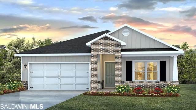 8384 Harmon Street 134 Cali, Daphne, AL 36526 (MLS #303176) :: Gulf Coast Experts Real Estate Team