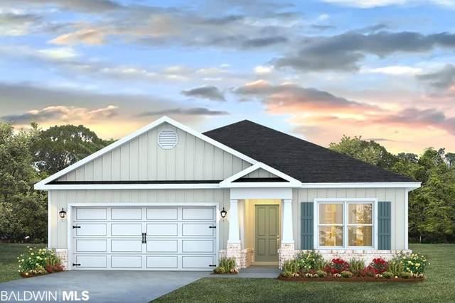 8407 Harmon Street 146 Aria, Daphne, AL 36526 (MLS #303178) :: Gulf Coast Experts Real Estate Team