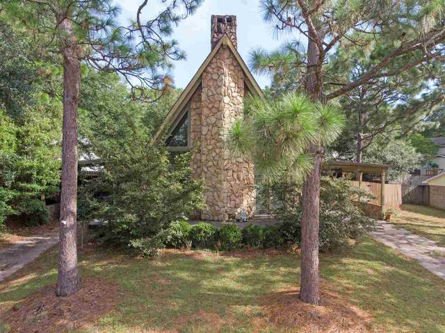 129 Buena Vista Drive, Daphne, AL 36526 (MLS #303201) :: Gulf Coast Experts Real Estate Team
