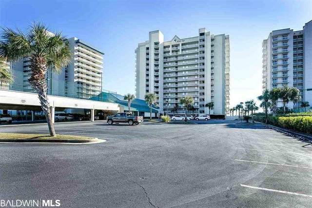 24900 Perdido Beach Blvd #1403, Orange Beach, AL 36561 (MLS #303206) :: The Kim and Brian Team at RE/MAX Paradise