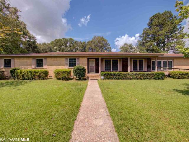 1099 N Cypress St, Loxley, AL 36551 (MLS #303223) :: Coldwell Banker Coastal Realty