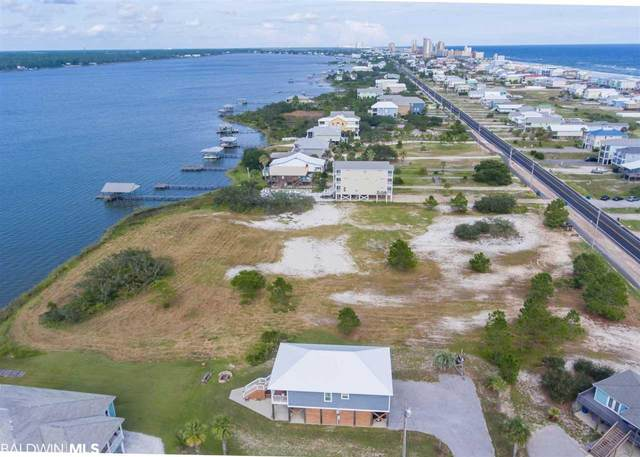 1448 W Lagoon Avenue, Gulf Shores, AL 36542 (MLS #303240) :: Alabama Coastal Living