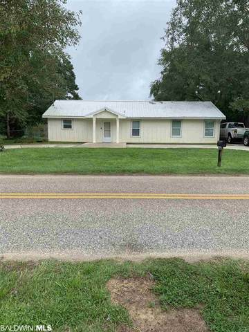 15398 Sunray Ct, Foley, AL 36535 (MLS #303244) :: Gulf Coast Experts Real Estate Team