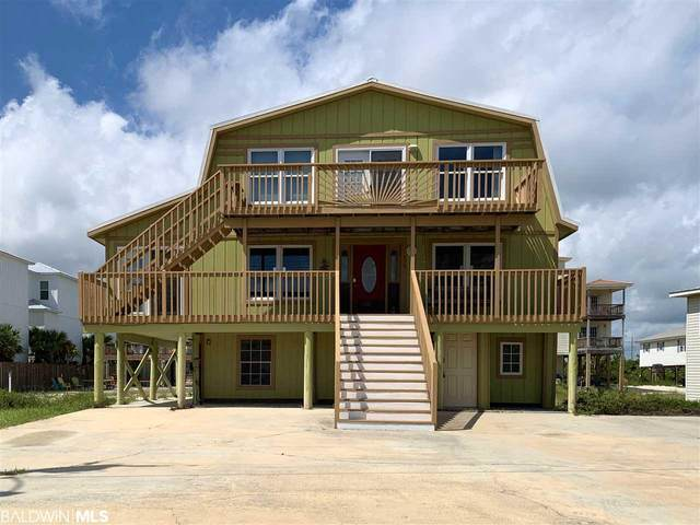 450 E 1st Avenue, Gulf Shores, AL 36542 (MLS #303251) :: JWRE Powered by JPAR Coast & County