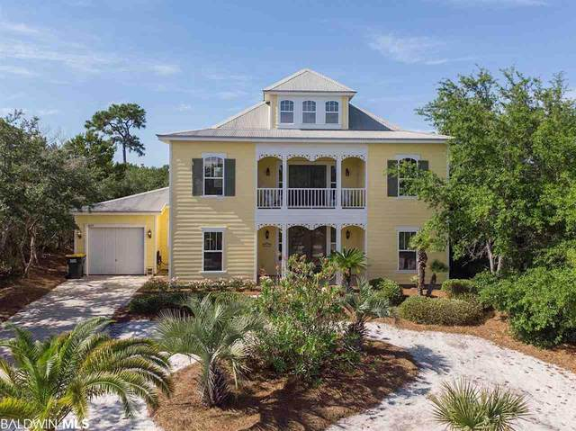 9295 Carbet Lane, Gulf Shores, AL 36542 (MLS #303259) :: Gulf Coast Experts Real Estate Team