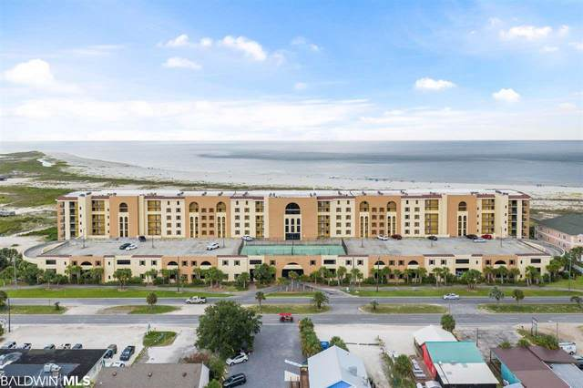 1601 Bienville Blvd #101, Dauphin Island, AL 36528 (MLS #303291) :: Dodson Real Estate Group