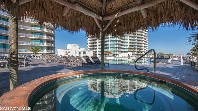 28107 Perdido Beach Blvd D915, Orange Beach, AL 36561 (MLS #303300) :: Dodson Real Estate Group