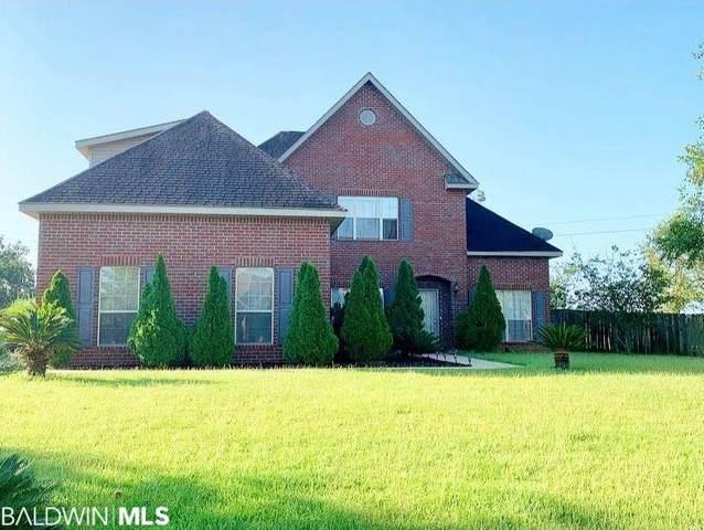 10929 Roanoke Loop, Daphne, AL 36526 (MLS #303324) :: Ashurst & Niemeyer Real Estate