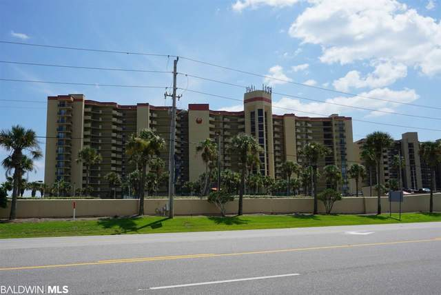24400 Perdido Beach Blvd #707, Orange Beach, AL 36561 (MLS #303334) :: EXIT Realty Gulf Shores