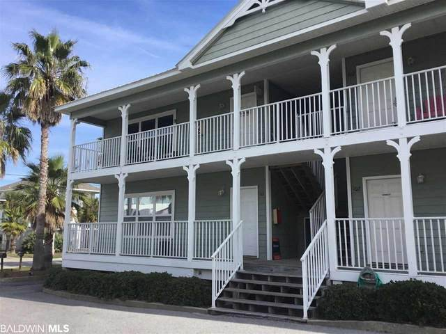 1477 W Lagoon Avenue #101, Gulf Shores, AL 36542 (MLS #303337) :: Alabama Coastal Living