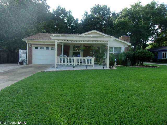 2749 Santa Rosa Dr, Lillian, AL 36549 (MLS #303338) :: EXIT Realty Gulf Shores