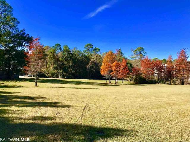 LOT 4 Bayland Drive, Orange Beach, AL 36561 (MLS #303345) :: The Kim and Brian Team at RE/MAX Paradise