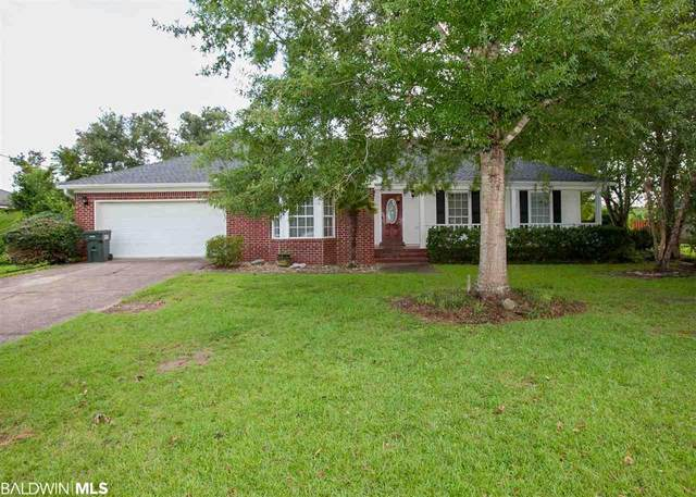 9770 Terrace Drive, Fairhope, AL 36532 (MLS #303351) :: Ashurst & Niemeyer Real Estate