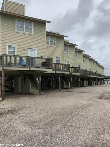 1816 W Beach Blvd B-5, Gulf Shores, AL 36542 (MLS #303356) :: The Kim and Brian Team at RE/MAX Paradise