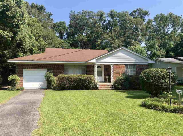 2320 S Hillwood Drive, Mobile, AL 36605 (MLS #303361) :: JWRE Powered by JPAR Coast & County