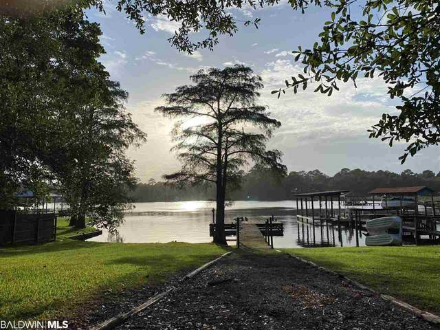 9281 Brighton Avenue, Elberta, AL 36530 (MLS #303379) :: Bellator Real Estate and Development