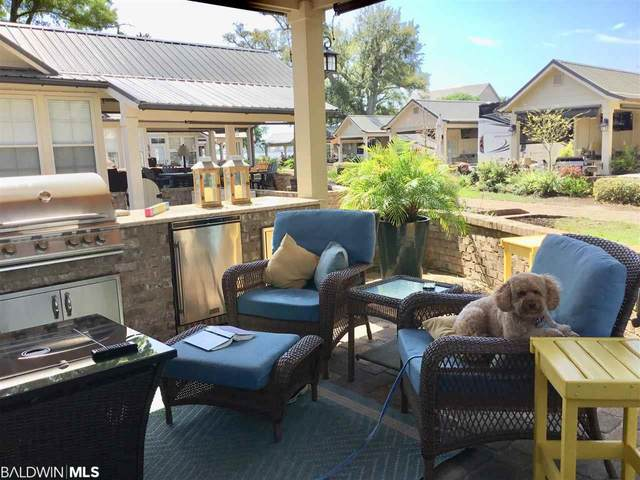 28888 Canal Road #53, Orange Beach, AL 36561 (MLS #303382) :: Elite Real Estate Solutions