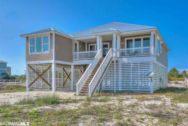 6233 Sawgrass Drive, Gulf Shores, AL 36542 (MLS #303383) :: JWRE Powered by JPAR Coast & County
