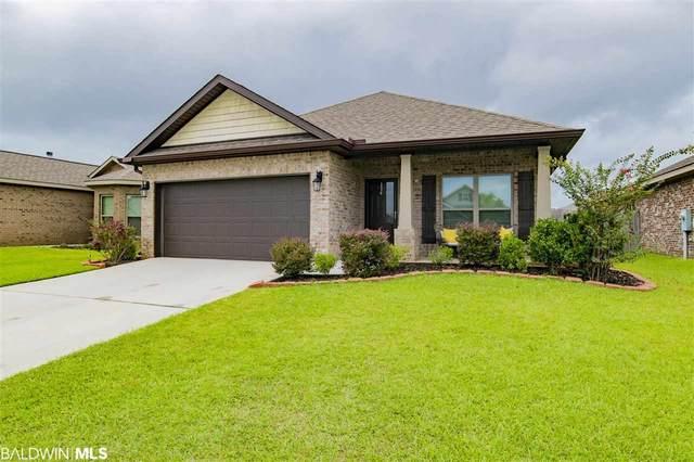 1717 Arcadia Drive, Foley, AL 36535 (MLS #303399) :: EXIT Realty Gulf Shores
